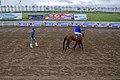 مسابقات اسب دوانی گنبد کاووس Horse racing In Iran- Gonbad-e Kavus 09.jpg