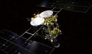 Hayabusa зонд