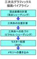 三次元グラフィックス 描画パイプライン.PNG