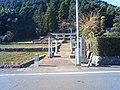 大北八幡宮 - panoramio.jpg