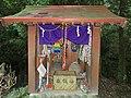 子生まれ石拝殿 - panoramio.jpg