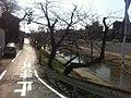 岡崎二十七曲り-いい感じの川の横 - panoramio.jpg