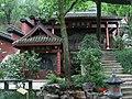 杭州.玉皇山(天龙寺造像.弥勒龛) - panoramio (3).jpg