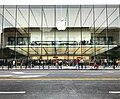 杭州 Hangzhou - Apple Store (24393579708).jpg