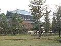 東大寺大仏殿 - panoramio (2).jpg