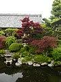 橿原市小房町 「おふさ観音」にて Garden of Ofusa-kannon 2011.5.26 - panoramio.jpg