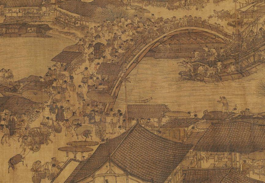 zhang zeduan - image 8