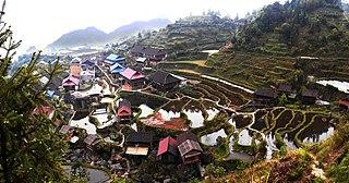 Rongshui Miao Autonomous County County in Guangxi, Peoples Republic of China