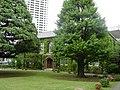 立教大学池袋キャンパス図書館本館(旧館)02.JPG