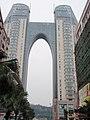蝉街拍国光大厦 - panoramio.jpg