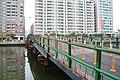 運河臨時便橋 - panoramio.jpg