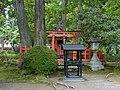 高野山にて 善女龍王社 Zen'nyo-ryūōsha 2011.8.27 - panoramio.jpg