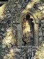 -2018-12-14 Empty niche, Church St John the Baptist Trimingham.JPG