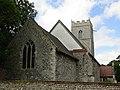 -2020-06-09 Saint Andrew parish Church, Metton, Norfolk (4).JPG