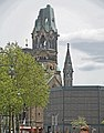 .00 0699 Baudenkmal Kaiser-Wilhelm-Gedächtniskirche in Berlin.jpg