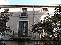 013 Casa Borruell i Panzano, c. Parellada 57 (Vilafranca del Penedès).jpg