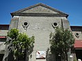 0160Baroque façade of Saint Augustine Church of Baliuag Bells 14.jpg