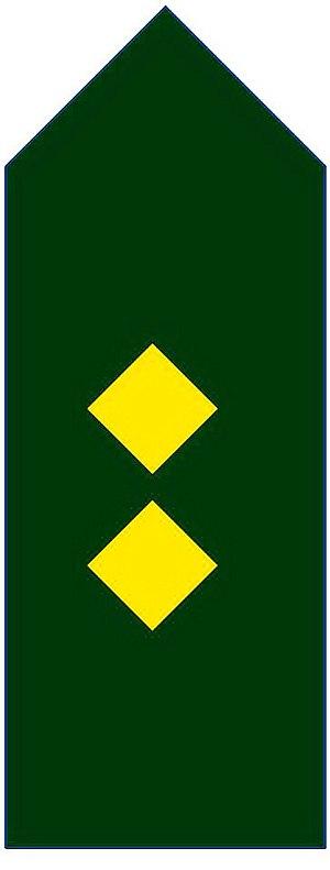 Lieutenant - Image: 02.lt Bd
