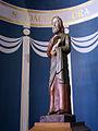 022 Residència Mare Ràfols (Vilafranca del Penedès), església.JPG