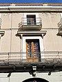 037 Casa Pujol, c. Hermenegild Clascar (Vilafranca del Penedès).JPG