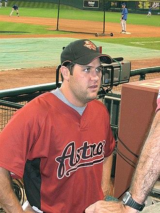 Lance Berkman - Berkman in 2008