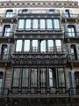 052 Casa Emília Carles, Hotel Ducs de Bergara.jpg