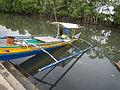 06454jfAbucay Bataan Samal Boats East Market Bridge Welcomefvf 35.JPG