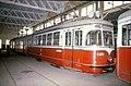 078R28090381 Remise Rudolfsheim, Museumsfahrzeuge, Typ D 4301.jpg