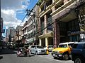 09282jfRoads Onpin Binondo Santa Cruz Bridge Manila Landmarksfvf 15.JPG