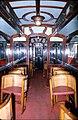 093L26050982 Tramwaymuseum in der Remise Ottakring, Typ G 2101, innen.jpg