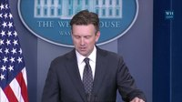 File:10-31-16- White House Press Briefing.webm