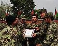 100,000th Afghan National Security Force Literacy Graduate (5984680598).jpg