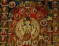 1000 armed Avalokiteshvara at Saspol cave DSCN7053 1.jpg