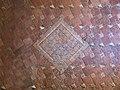 107 Sant Miquel dels Reis (València), paviment original vora l'escala imperial.jpg