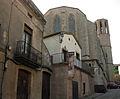 108 Baixada del Monestir i església de Santa Maria de Pedralbes.jpg