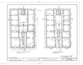 109 Calle San Jose, 109 Calle San Jose, San Juan, San Juan Municipio, PR HABS PR,7-SAJU,29- (sheet 2 of 5).png