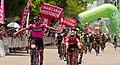 10 Etapa-Vuelta a Colombia 2018-Ciclista Sebastian Molano 2.jpg