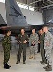 110518-F-CH590-023 General Mitsuru Nodomi visit.jpg