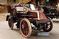 110 ans de l'automobile au Grand Palais - De Dion-Bouton Type K1 8 CV Tonneau - 1902 - 001.jpg