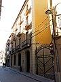 133 Casa Amiguet, c. Palma (Vilafranca del Penedès).JPG