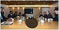 140211 Delegatie Rwanda bij Timmermans 1525 (12772576883).jpg