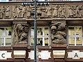 148 Palác Archa, antic Legionářská Banka, Ulice Na Poříčí.jpg