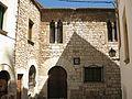 148 Palau del Rei Moro, carrer d'en Bosc.jpg