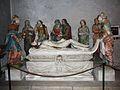 154S.Lampaul-Guimiliau.Eglise.Mise au tombeau XVIè.JPG