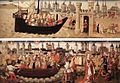 15th-century unknown painters - Scenes from the Small Ursula Cycle - WGA23734.jpg