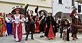 16.7.16 1 Historické slavnosti Jakuba Krčína v Třeboni 129 (28353482745).jpg