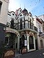 166 Casa Magrinyà, o casa Renard, rbla. Principal 114-116 (Vilanova i la Geltrú).jpg