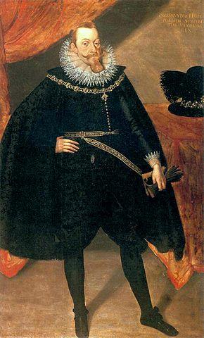 File 16th Century Unknown Painters Portrait Of Sigismund