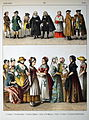 1700, German. - 093 - Costumes of All Nations (1882).JPG