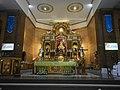 1767San Mateo Rizal Church Aranzazu Landmarks 32.jpg